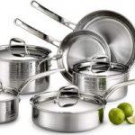 lagostina-martellata-stainless-steel