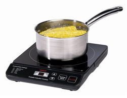 Nesco PIC-14 Portable Induction Cooktop Review 2019