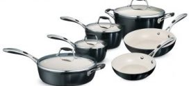 Tramontina 80110/525DS Gourmet Ceramica 10-pc Cookware Review 2019