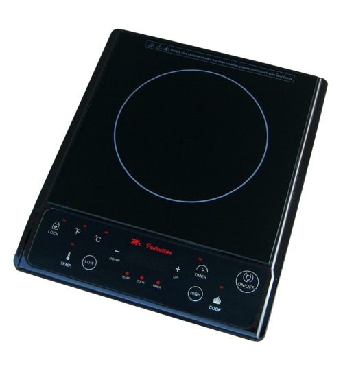 sunpentown-induction-cooktop-review