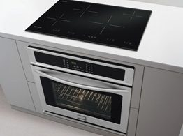 Frigidaire FGIC3067MB Gallery 30″ Electric Induction Cooktop Review 2019