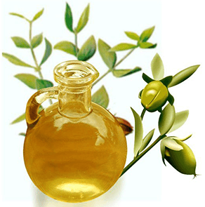 Jojoba oil benefits hair