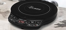 NuWave PIC Titanium Portable Induction Cooktop Review 2019