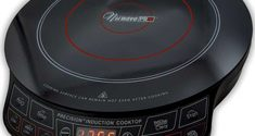 NuWave PIC Pro Highest Powered Induction Cooktop 1800W Review 2019
