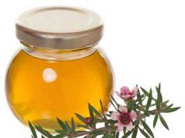 Tea Tree Oil Hair