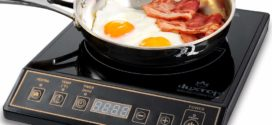 Secura 9120MC 1800W Portable Induction Cooktop Review 2019